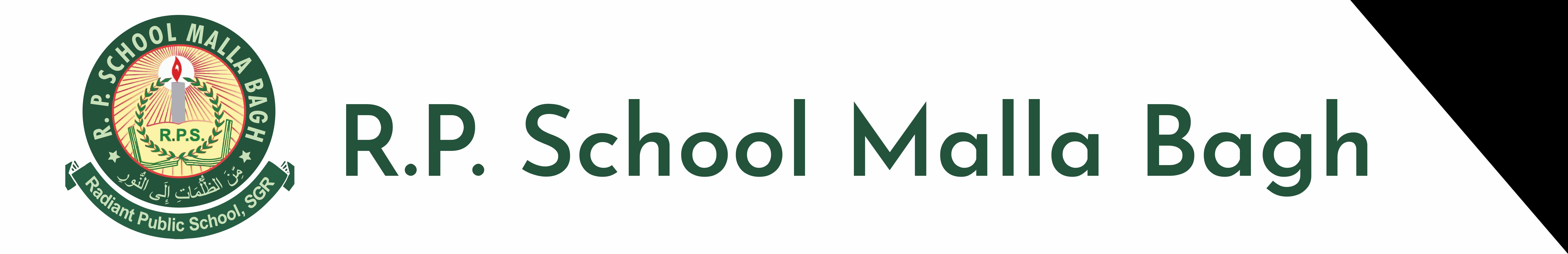 RPSchool Logo