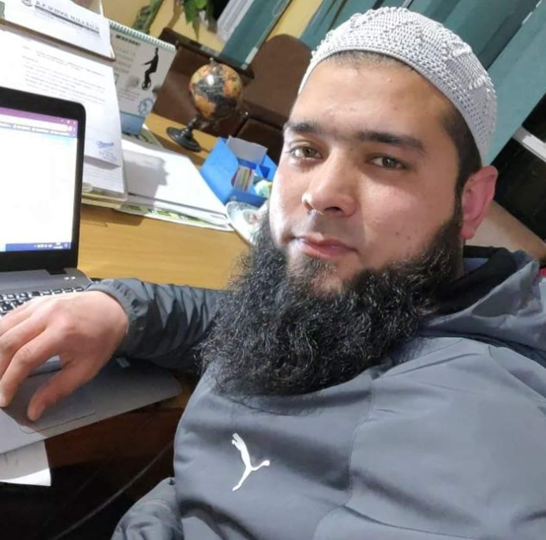 Nasir  Ul Haq